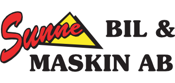 Sunne Bil & Maskin AB